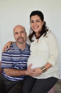 Adriana and Gerardo